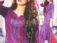 Rashid Classic Lawn with Lawn Dupatta 233-A in Pakistan