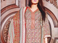 Rashid Classic Lawn with Lawn Dupatta 237-A in Pakistan