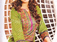 Rashid Classic Lawn with Lawn Dupatta 233-B in Pakistan