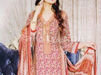 Rashid Classic Lawn with Lawn Dupatta 237-B in Pakistan