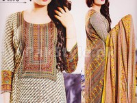 Rashid Classic Lawn with Lawn Dupatta 239-C in Pakistan