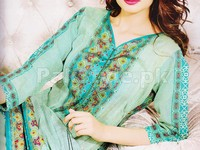 Rashid Classic Lawn with Lawn Dupatta 240-A in Pakistan