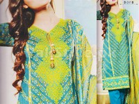 Rashid Classic Lawn with Lawn Dupatta 241-B in Pakistan
