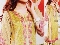 Rashid Classic Lawn with Lawn Dupatta 242-C in Pakistan