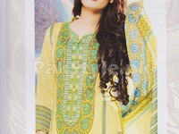 Rashid Classic Lawn with Lawn Dupatta 244-A in Pakistan