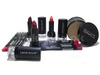 19 Makeup Products Bundle Pack in Pakistan
