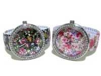 2 Ladies Flower Watches in Pakistan