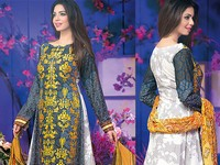 Amna Ismail EID Lawn Collection Price in Pakistan