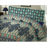 King Size Bed Sheet (PC-35) in Pakistan