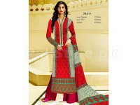 Rashid Classic Lawn with Lawn Dupatta 246-A in Pakistan