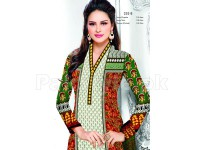 Rashid Classic Lawn with Lawn Dupatta 252-B in Pakistan