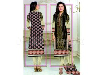 Rashid Classic Lawn with Lawn Dupatta 253-A in Pakistan