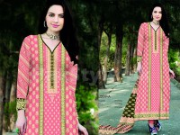 Rashid Classic Lawn with Lawn Dupatta 259-A in Pakistan