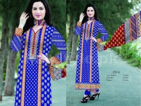 Rashid Classic Lawn with Lawn Dupatta 259-B in Pakistan