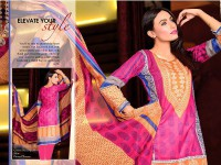 Rashid Classic Lawn with Lawn Dupatta D-249 in Pakistan