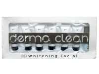 Derma Clean 3D Whitening Facial Trial Kit in Pakistan