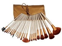 24 Pieces Urban Decay Naked3 Brush Set in Pakistan