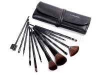 MAC 12 Pieces Makeup Brush Set in Pakistan