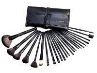 MAC 24 Pieces Makeup Brush Set in Pakistan