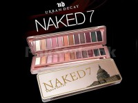 Urban Decay Naked 7 Eyeshadow Palette in Pakistan