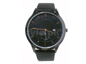 Men's Down Second Date Dial Watch Price in Pakistan