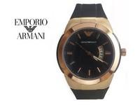 Emporio Armani Men's Date Watch in Pakistan