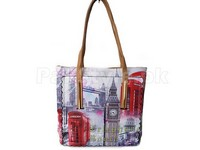 Digital Print Handbag in Pakistan