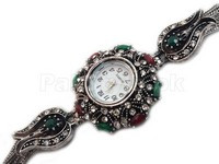 Antique Jewellery Watch Silver in Pakistan
