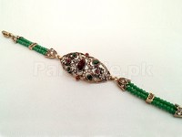 Antique Stone Studded Bracelet in Pakistan