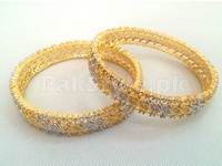 2 Indian AD Bangles in Pakistan
