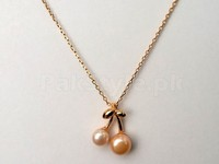 Elegant Pearl Locket in Pakistan