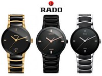 Pack of 3 Rado Jubile Watches in Pakistan