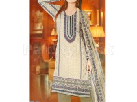 Tahzeeb Cotton Cambric Collection 2016 D-2001 B Price in Pakistan