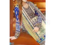 Tahzeeb Cotton Cambric Collection 2016 D-2002 B Price in Pakistan