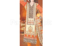 Tahzeeb Cotton Cambric Collection 2016 D-2002 C Price in Pakistan