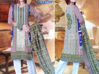 Tahzeeb Cotton Cambric Collection 2016 D-2006 A Price in Pakistan