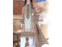 Tahzeeb Cotton Cambric Collection 2016 D-2006 B Price in Pakistan