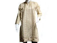 Embroidered Ladies Cotton Kurti in Pakistan