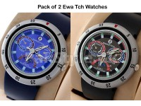 Pack of 2 Ewa Tch Watches in Pakistan