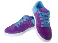 Unisex Flat Lace-up Sneakers in Pakistan
