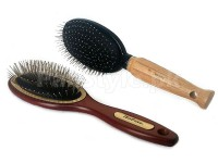 Pack of 2 Hair Brushes in Pakistan