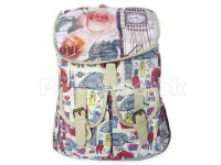 Girls Canvas Backpack in Pakistan