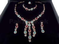 Jewellery Gift Set with Box in Pakistan