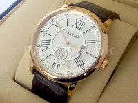 Cartier Down Second Watch in Pakistan