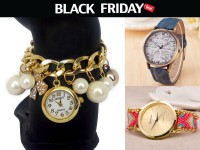 3 Ladies Watches Black Friday Deal in Pakistan