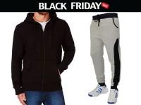 Men's Hoodie & Sweatpant Black Friday Deal in Pakistan