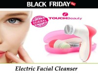 Electric Facial Cleanser Black Friday Deal in Pakistan