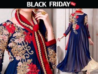 Chiffon Dress Black Friday Deal # 1 in Pakistan