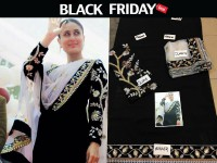 Chiffon Dress Black Friday Deal # 4 in Pakistan