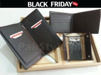 3 in 1 Executive Leather Gift Set in Pakistan